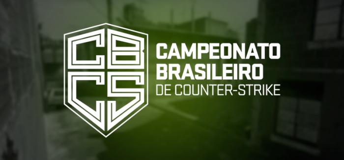 CS:GO: Campeonato Brasileiro terá premiação de R$ 800 mil por ano