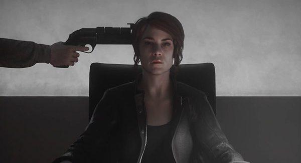 Confira o trailer de história de Control