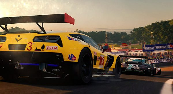 GRID 'Race for Glory' trailer