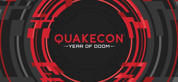 QuakeCon: Year of DOOM – Todas as informações da QuakeCon Keynote