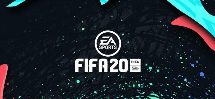 EA Sports FIFA 20 Ultimate Team oferece novos ídolos e vários novos recursos