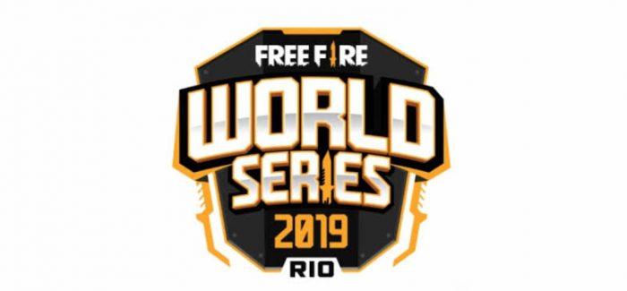 Brasil será a sede da nova etapa do Free Fire World Series em novembro