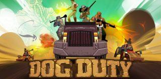 Jogo inspirado em Commandos 'Dog Duty' é o próximo a ser publicado pela SOEDESCO na Steam