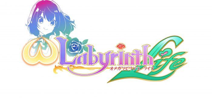 Omega Labyrinth Life – Análise