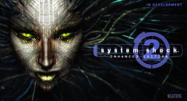 System Shock 2: Enhanced Edition anunciado