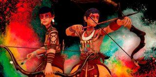 Aritana and the Twin Masks – Análise