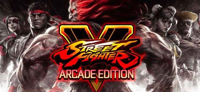 E. Honda, Lucia e Poison chegam em Street Fighter V: Arcade Edition no Dia 5 de Agosto