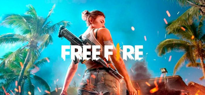Free Fire recebe novo modo de jogo com partidas 4×4