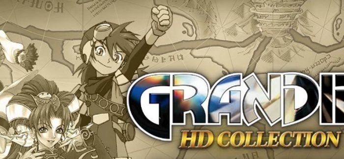Grandia HD Collection – Análise