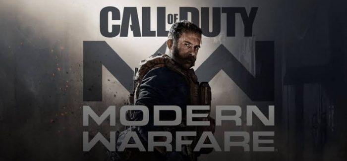 Call of Duty: Modern Warfare apresenta o PlayGround Multiplayer Definitivo