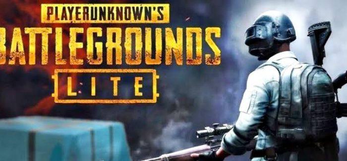 Atualização do PUBG LITE traz modo Team Deathmatch e Primeira Temporada de recompensas