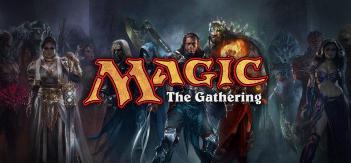 Wizards of the Coast anuncia para o circuito competitivo de Magic: The Gathering em 2020