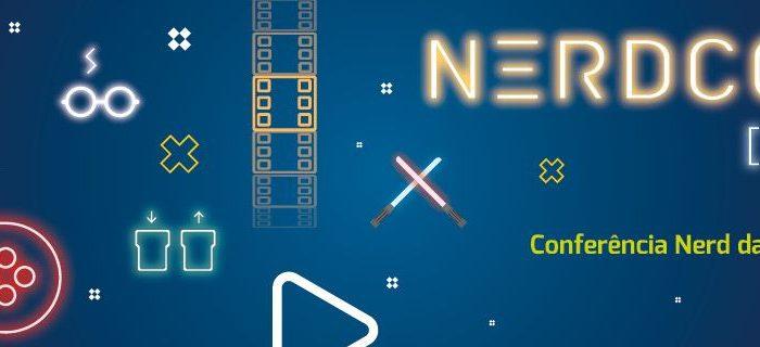 Vem aí a NerdCon, conferência Nerd da Zona Sul