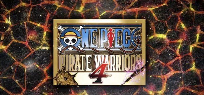 Novo trailer de One Piece: Pirate Warriors 4 apresenta o arco da Ilha Whole Cake
