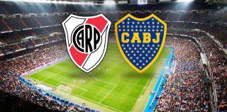eFootball PES 2020 contará com o Club Atlético River Plate e o Boca Juniors