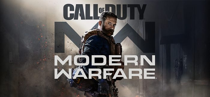 Primeira temporada de Call of Duty: Modern Warfare chegou