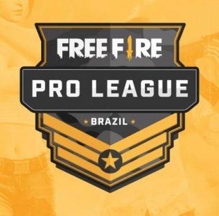 Etapa final da 1ª fase da classificatória da Free Fire Pro League 3 começa neste sábado (14)