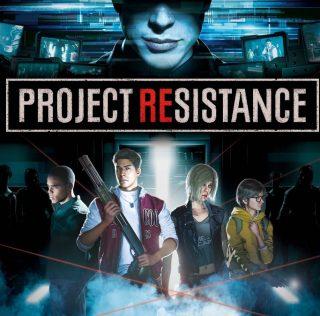 Capcom Revela Project Resistance, uma Nova Experiência Ambientada no Universo de Resident Evil
