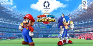 Assista ao teaser trailer de Sonic at the Olympic Games 2020