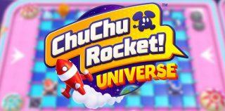 20 anos depois, ChuChu Rocket está de volta com um novo jogo!
