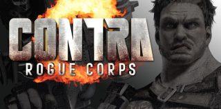 Contra Rogue Corps: Demo para Xbox, PS4 e Switch