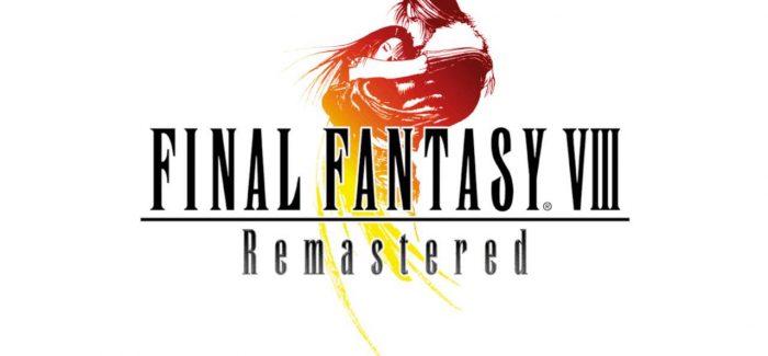 Final Fantasy VIII Remastered – Análise