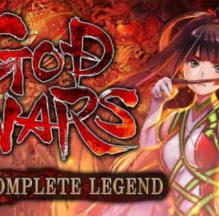 God Wars: The Complete Legend – Análise