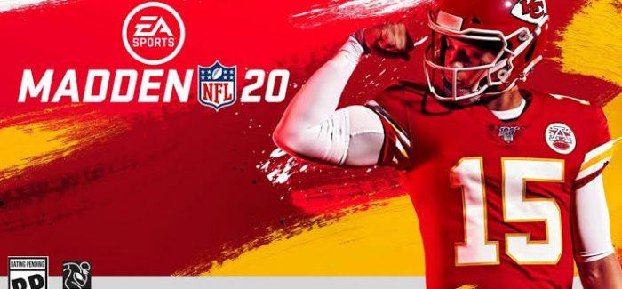 EA Sports Madden NFL 20 lança novo modo Superstar KO