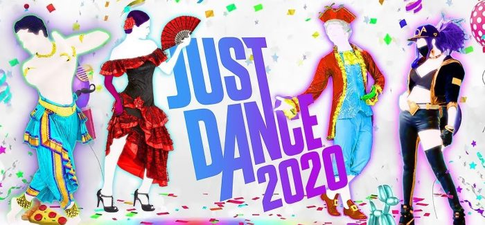 Ubisoft participa da Comic Con Experience com final brasileira do Just Dance M.A.C Challenge