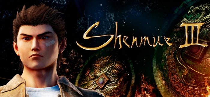 Shenmue III: gameplay da demo do kickstarter no PC