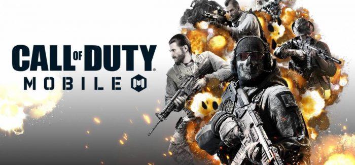 Call of Duty: Mobile Já Disponível para Download Gratuito em Dispositivos Android e iOS