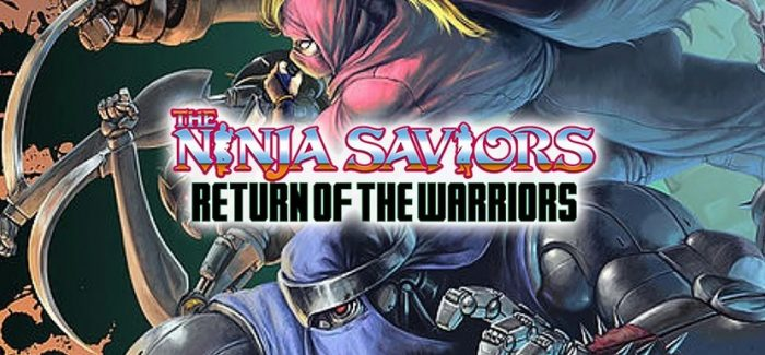 The Ninja Saviors: Return of the Warriors – Análise