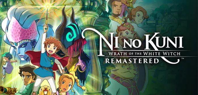 Ni No Kuni: versão pixelizada da história de Oliver