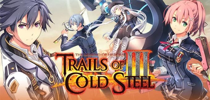 The Legend of Heroes: Trails of Cold Steel III – Análise