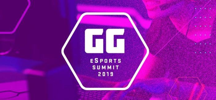 GG eSports Summit reúne os principais nomes do universo gamer