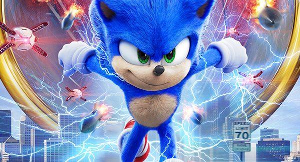 O filme de Sonic the Hedgehog recebe novo trailer com design do Sonic atualizado