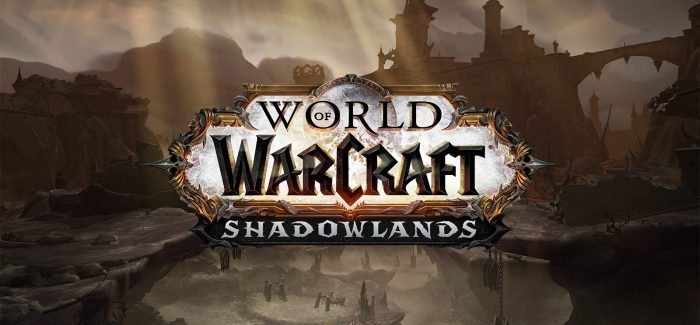 Entre no reino dos mortos em World of Warcraft: Shadowlands