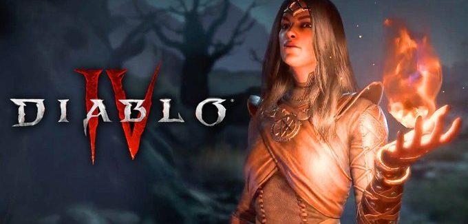 Diretor de Diablo 4 se pronuncia após Blizzcon 2019