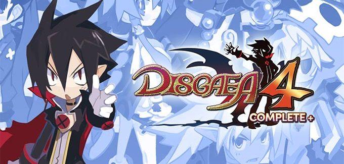 Disgaea 4 Complete+ – Análise