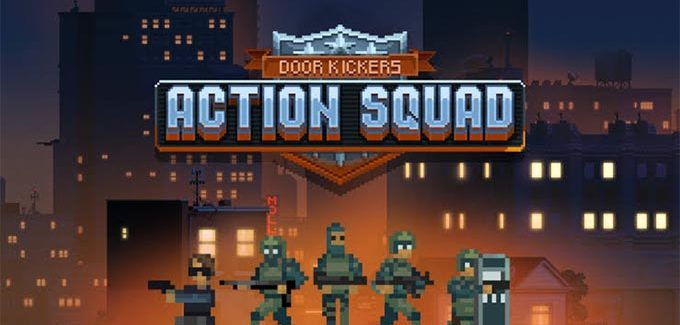 Door Kickers: Action Squad – Análise