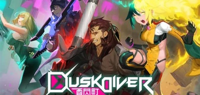 Dusk Diver – Análise