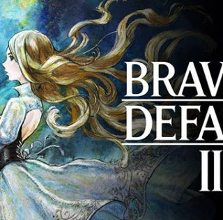 Bravely Default II anunciado para Switch
