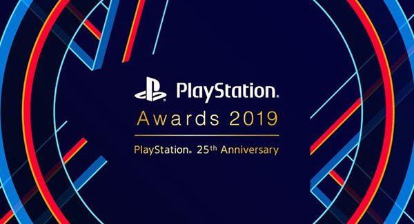 Anunciados os vencedores do PlayStation Awards 2019