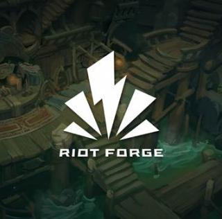 Riot Games anuncia Riot Forge para distribuir jogos em parceria com outros estúdios