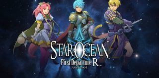 Star Ocean First Departure R – Análise