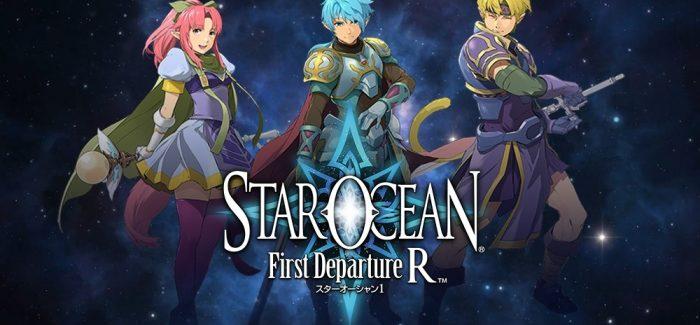 Star Ocean First Departure R – Análise