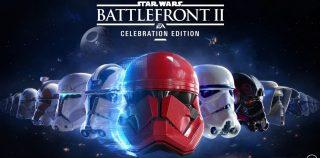 Star Wars Battlefront II: Celebration Edition é lançado