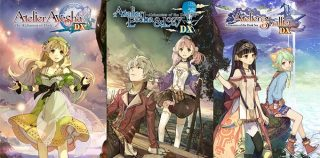 Atelier Dusk Trilogy Deluxe Pack – Análise