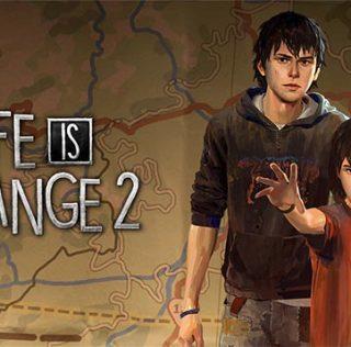 Life is Strange 2 – Análise