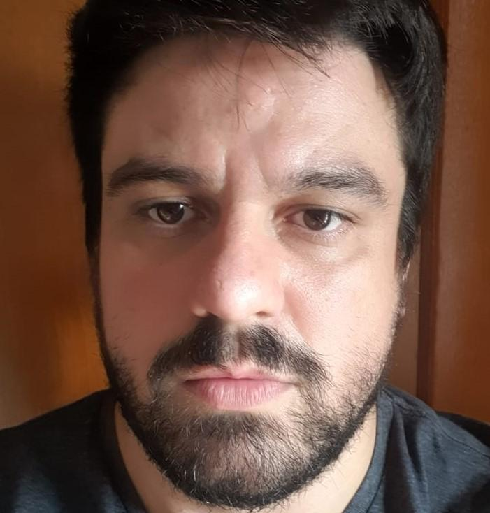 Danilo Morim